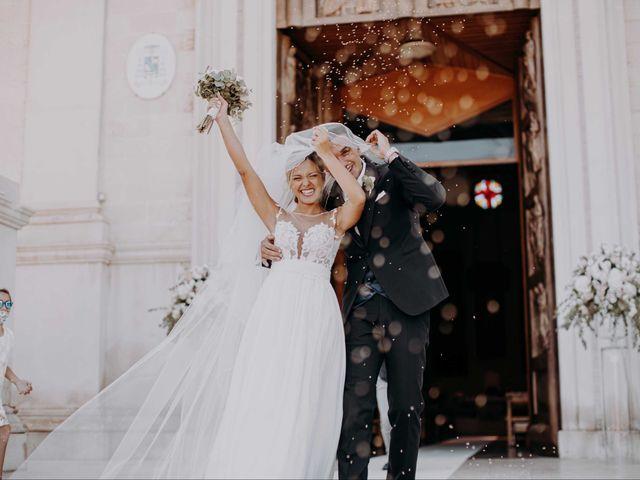 Il matrimonio di Annamaria e Euclide a Bari, Bari 144