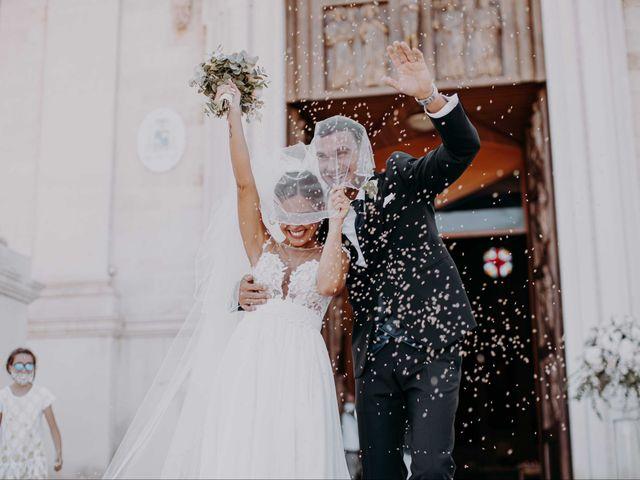 Il matrimonio di Annamaria e Euclide a Bari, Bari 145