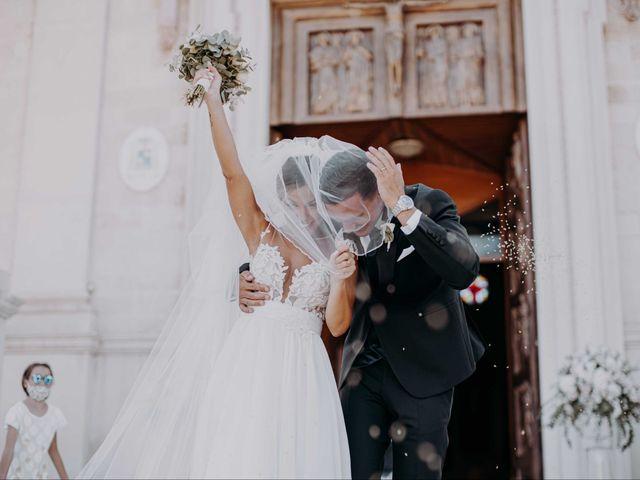 Il matrimonio di Annamaria e Euclide a Bari, Bari 146