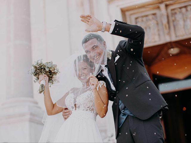 Il matrimonio di Annamaria e Euclide a Bari, Bari 147
