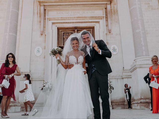 Il matrimonio di Annamaria e Euclide a Bari, Bari 148