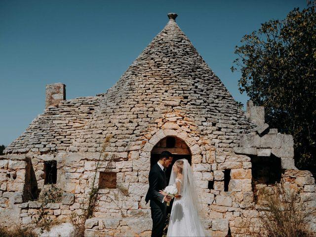 Il matrimonio di Annamaria e Euclide a Bari, Bari 149