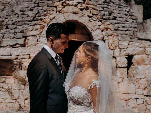 Il matrimonio di Annamaria e Euclide a Bari, Bari 151