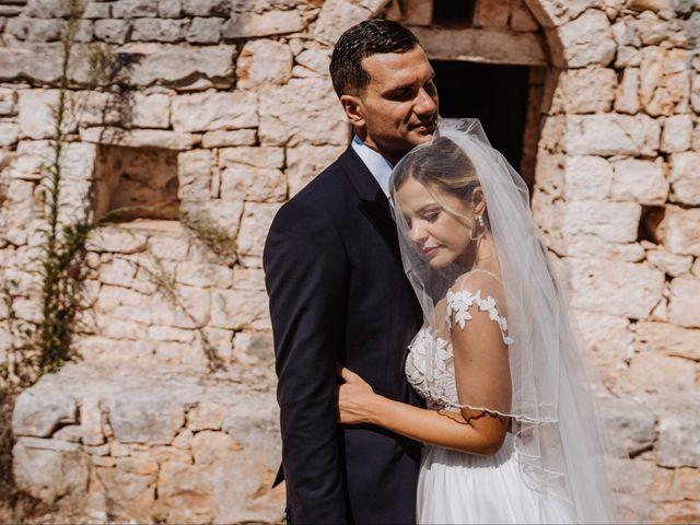Il matrimonio di Annamaria e Euclide a Bari, Bari 152