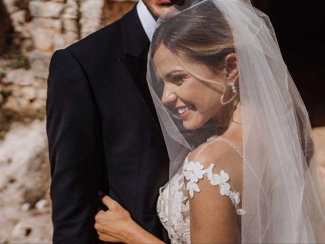 Il matrimonio di Annamaria e Euclide a Bari, Bari 153