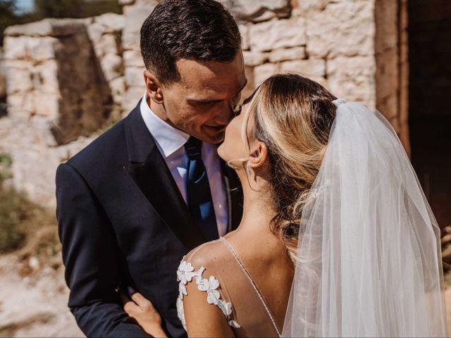 Il matrimonio di Annamaria e Euclide a Bari, Bari 154