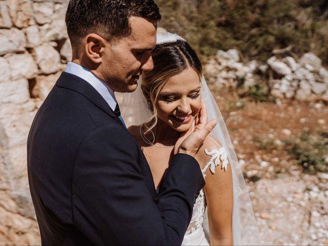 Il matrimonio di Annamaria e Euclide a Bari, Bari 155