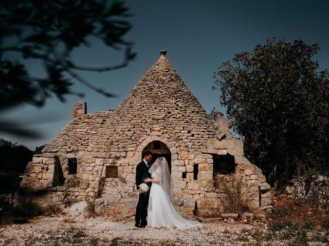 Il matrimonio di Annamaria e Euclide a Bari, Bari 1