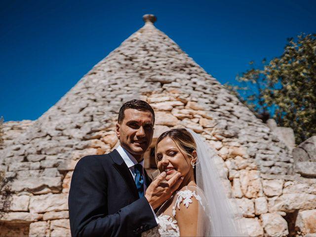 Il matrimonio di Annamaria e Euclide a Bari, Bari 156