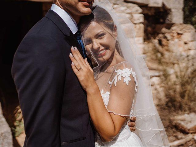 Il matrimonio di Annamaria e Euclide a Bari, Bari 157