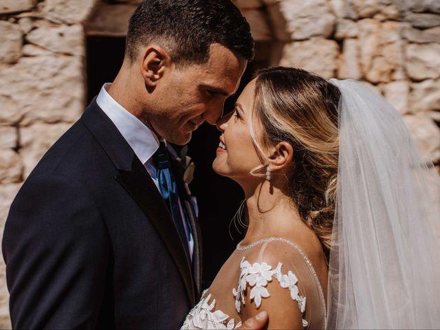 Il matrimonio di Annamaria e Euclide a Bari, Bari 160