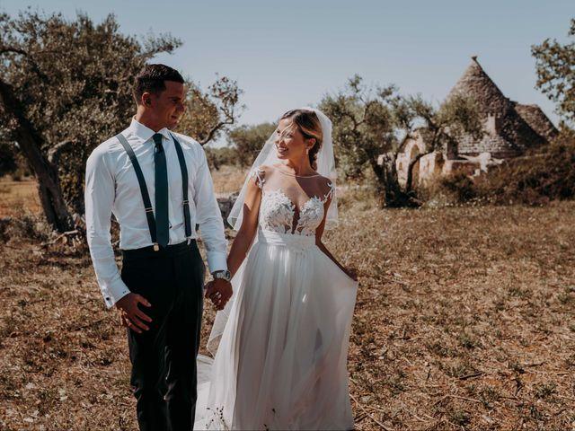 Il matrimonio di Annamaria e Euclide a Bari, Bari 161