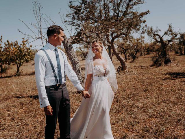 Il matrimonio di Annamaria e Euclide a Bari, Bari 164