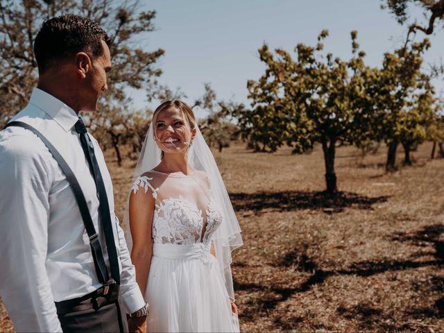 Il matrimonio di Annamaria e Euclide a Bari, Bari 165