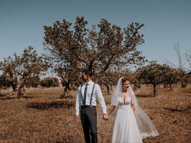 Il matrimonio di Annamaria e Euclide a Bari, Bari 166
