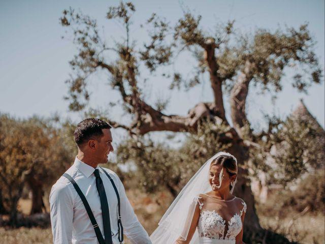Il matrimonio di Annamaria e Euclide a Bari, Bari 172