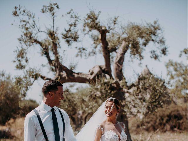 Il matrimonio di Annamaria e Euclide a Bari, Bari 174