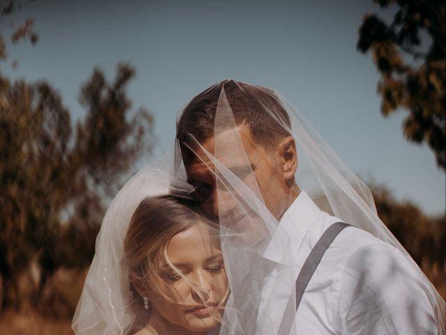 Il matrimonio di Annamaria e Euclide a Bari, Bari 177