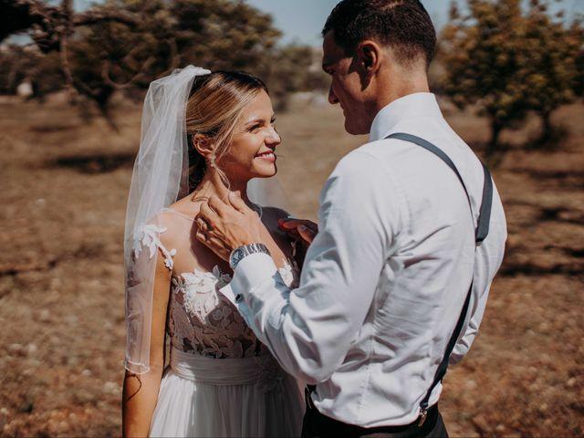 Il matrimonio di Annamaria e Euclide a Bari, Bari 178