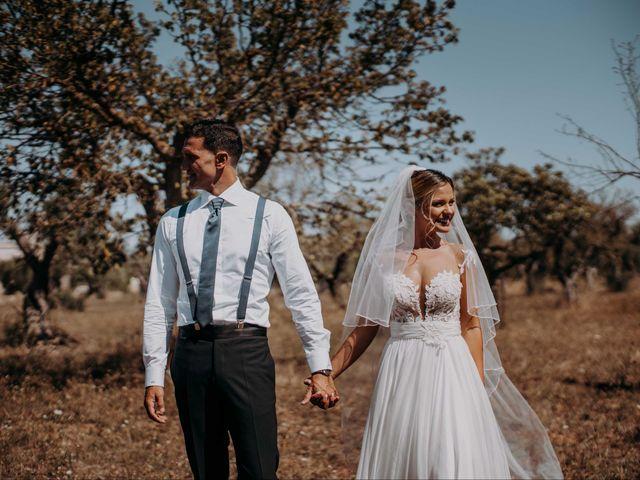 Il matrimonio di Annamaria e Euclide a Bari, Bari 180