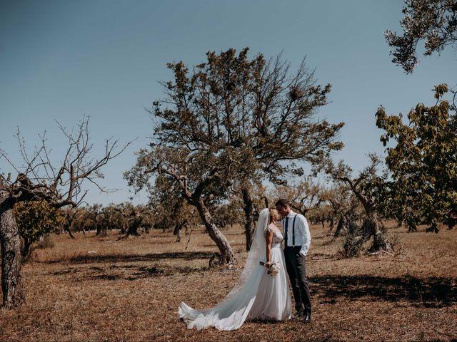 Il matrimonio di Annamaria e Euclide a Bari, Bari 181