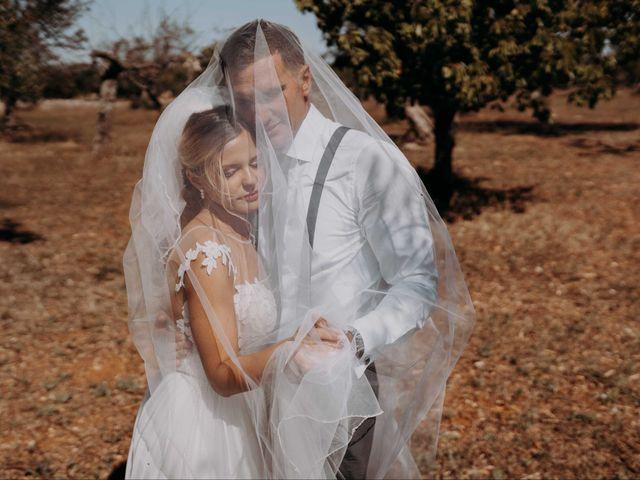 Il matrimonio di Annamaria e Euclide a Bari, Bari 184