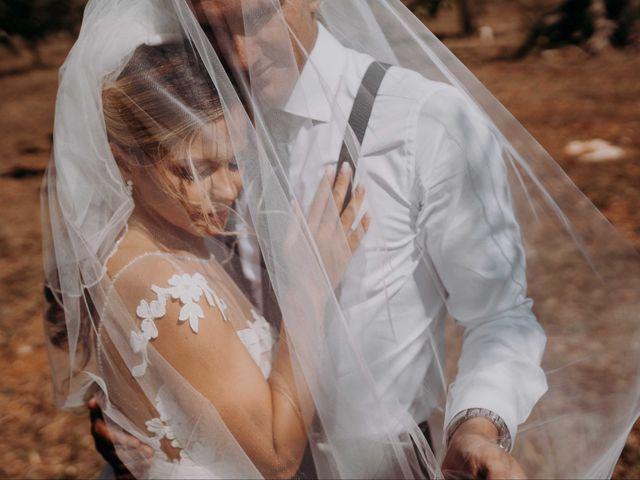 Il matrimonio di Annamaria e Euclide a Bari, Bari 185