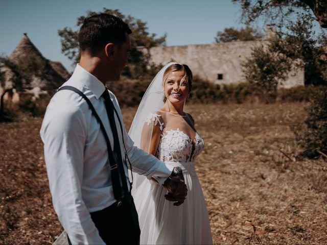 Il matrimonio di Annamaria e Euclide a Bari, Bari 186