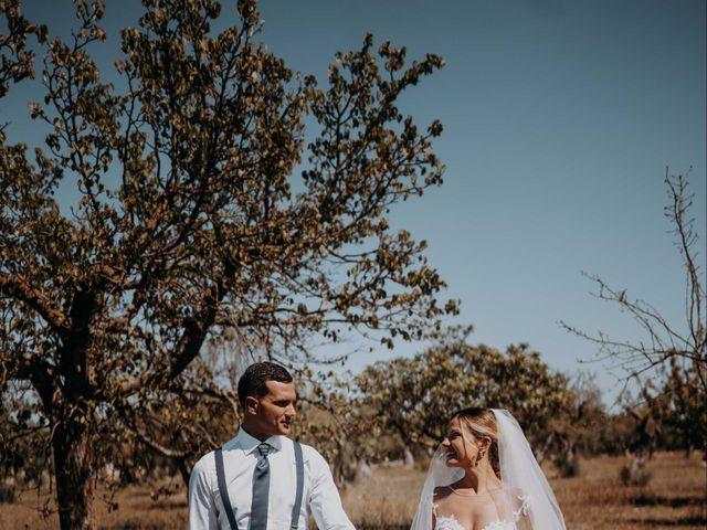 Il matrimonio di Annamaria e Euclide a Bari, Bari 187