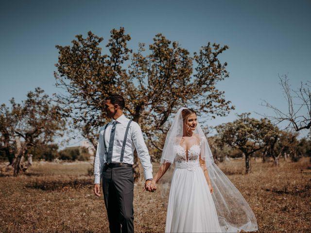 Il matrimonio di Annamaria e Euclide a Bari, Bari 190