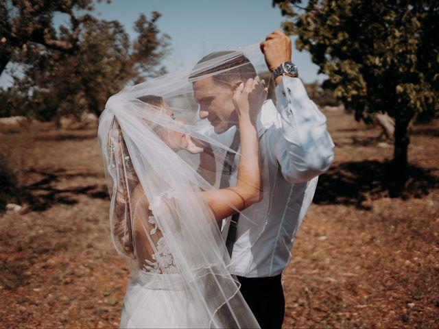 Il matrimonio di Annamaria e Euclide a Bari, Bari 192