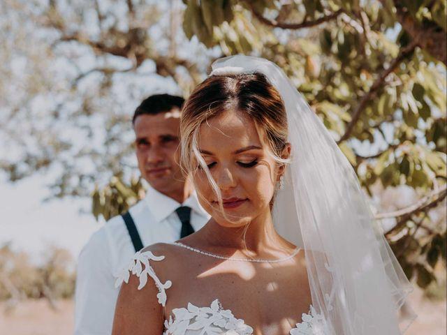 Il matrimonio di Annamaria e Euclide a Bari, Bari 194