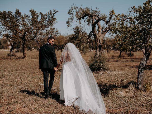 Il matrimonio di Annamaria e Euclide a Bari, Bari 200