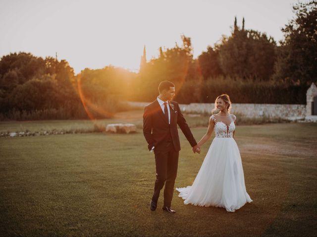Il matrimonio di Annamaria e Euclide a Bari, Bari 201