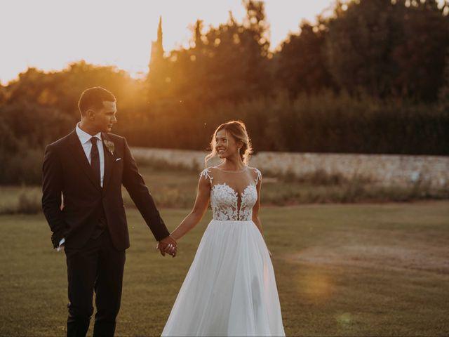 Il matrimonio di Annamaria e Euclide a Bari, Bari 202