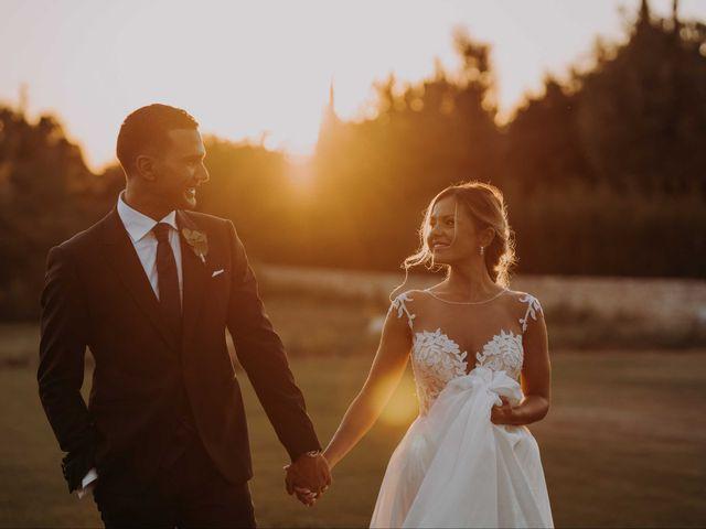 Il matrimonio di Annamaria e Euclide a Bari, Bari 203