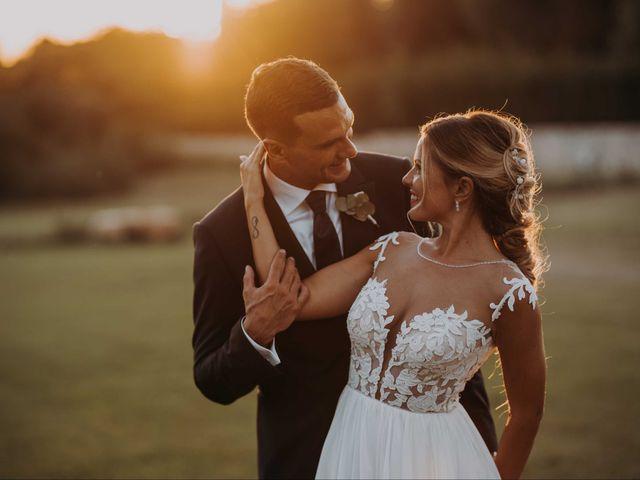 Il matrimonio di Annamaria e Euclide a Bari, Bari 204