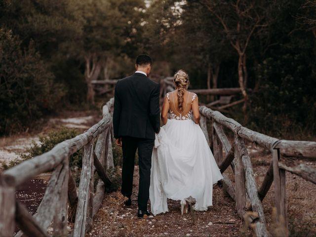 Il matrimonio di Annamaria e Euclide a Bari, Bari 211