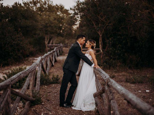 Il matrimonio di Annamaria e Euclide a Bari, Bari 213