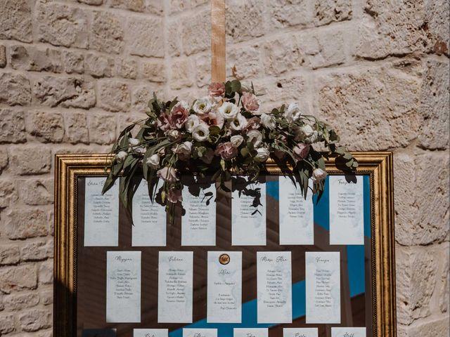 Il matrimonio di Annamaria e Euclide a Bari, Bari 235