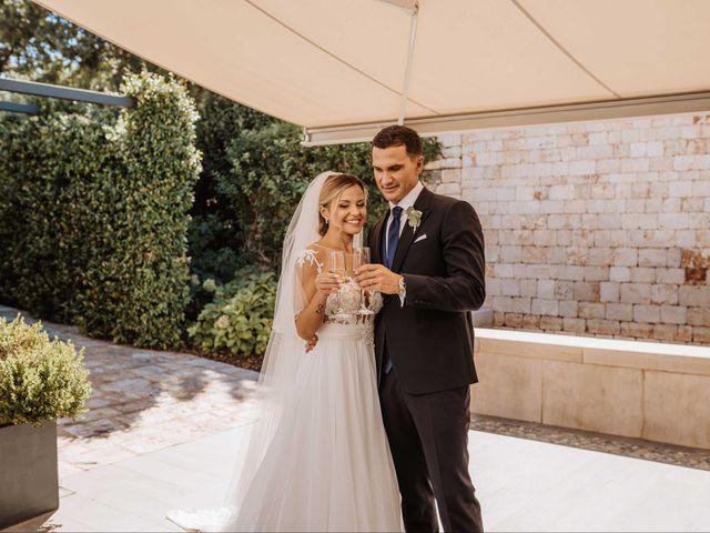 Il matrimonio di Annamaria e Euclide a Bari, Bari 241