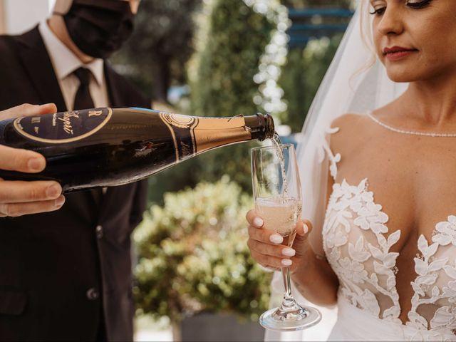 Il matrimonio di Annamaria e Euclide a Bari, Bari 242
