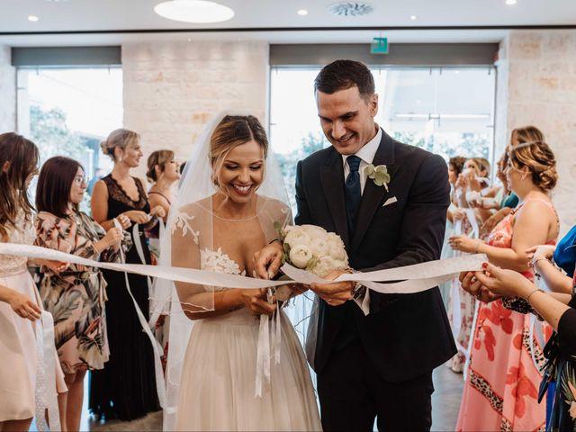 Il matrimonio di Annamaria e Euclide a Bari, Bari 243