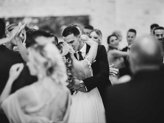 Il matrimonio di Annamaria e Euclide a Bari, Bari 247