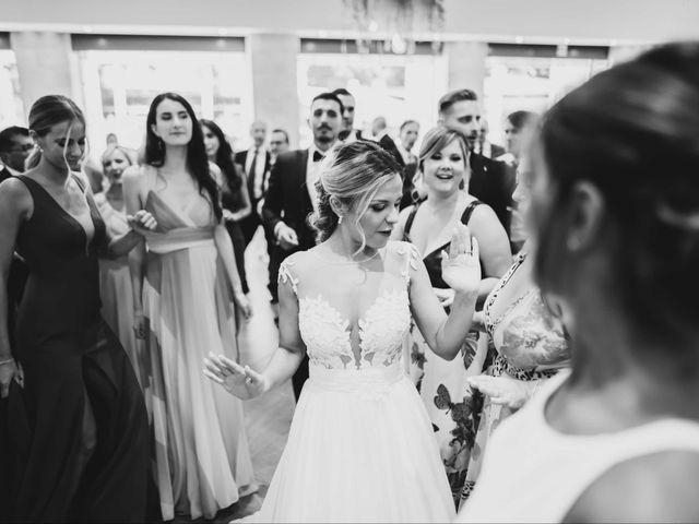 Il matrimonio di Annamaria e Euclide a Bari, Bari 249
