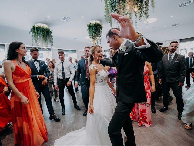 Il matrimonio di Annamaria e Euclide a Bari, Bari 250