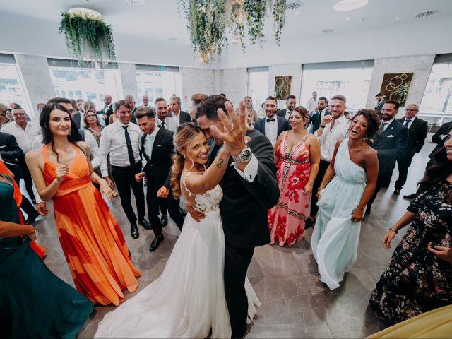 Il matrimonio di Annamaria e Euclide a Bari, Bari 253