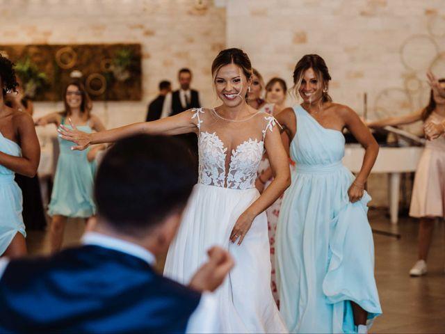 Il matrimonio di Annamaria e Euclide a Bari, Bari 256