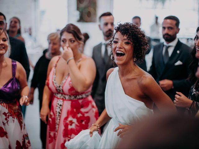 Il matrimonio di Annamaria e Euclide a Bari, Bari 258