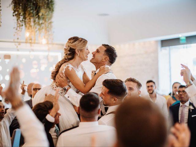 Il matrimonio di Annamaria e Euclide a Bari, Bari 262